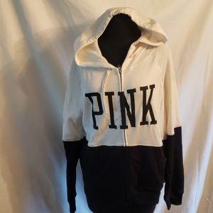 "Victoria Secret ""Pink"" hoodie"